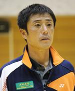 小峯秋二(こみねしゅうじ)